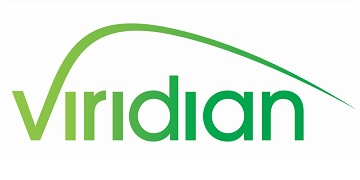 Viridian Logo